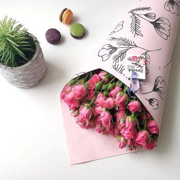 rozsa csokor