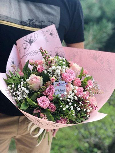 Vegyes Virágcsokor