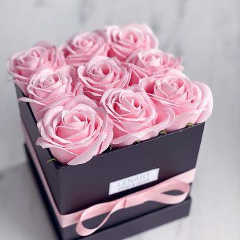 rózsaszin szappanrozsa